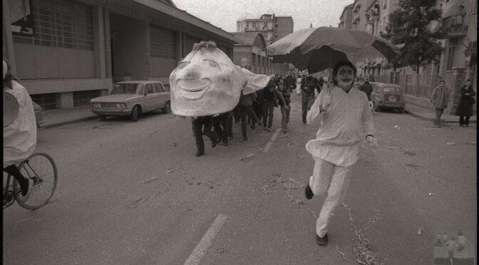 """1979 Il """"31 Giugno"""" a Bologna"""