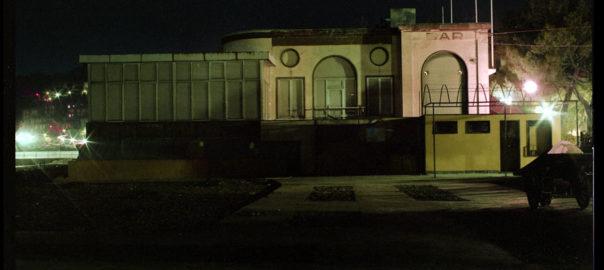 1981 Notte ad Arenzano