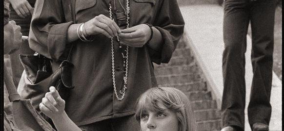 1974-79 Davanti a scuola II