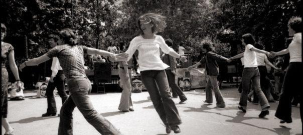 1976 Feste di piazza
