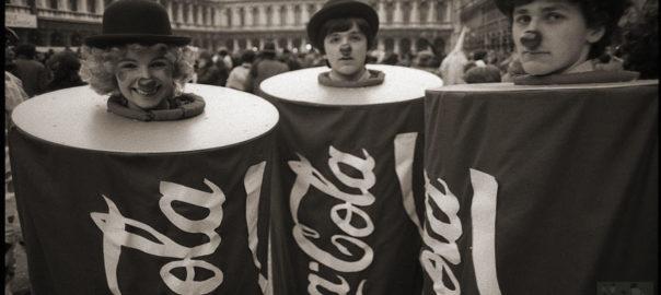 1981 Carnevale a Venezia