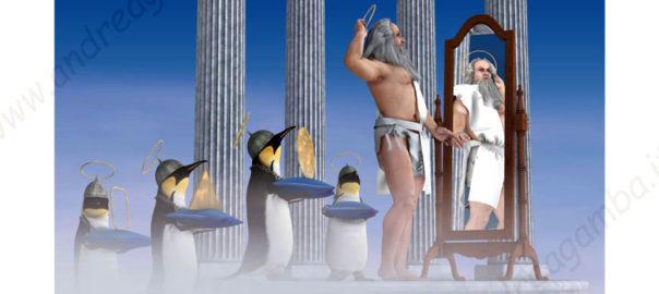 Pinguini!