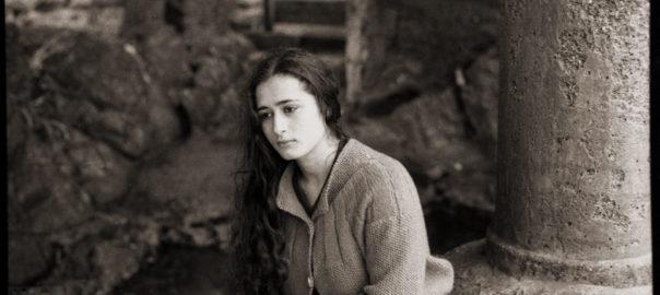 1978 Anna a Capo Santa Chiara