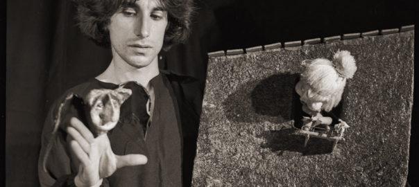 1980-1985 Giorgio Pupella