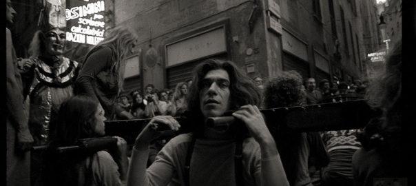 1976 Living Theatre