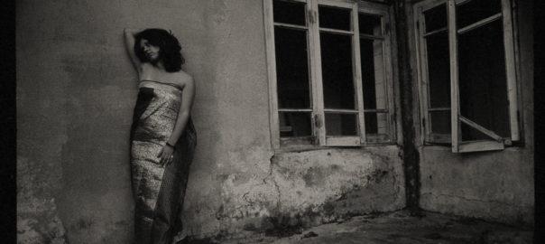 1976 Marina nel collegio